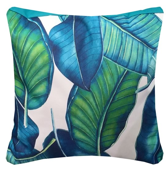 Outdoor Tropical Cushion 45 X 45cm By Odyssey Living Cottonbox