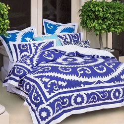 Avaza Quilt Cover Set