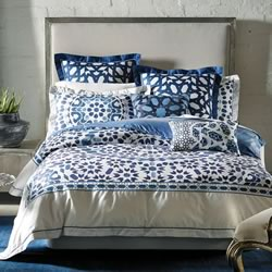 Baraka Quilt Cover Set