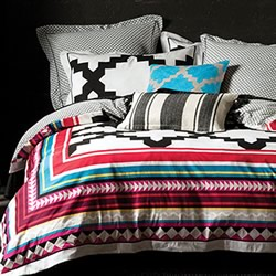 Chica Quilt Cover Set