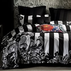 Opera Quilt Cover Set