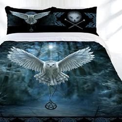 Awaken Your Magic Quilt Cover Set