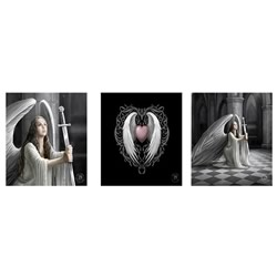 The Blessing 3 Pack Wall Art