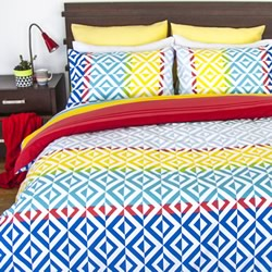 Carlos Quilt Cover Set