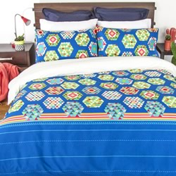 Soda Quilt Cover Set