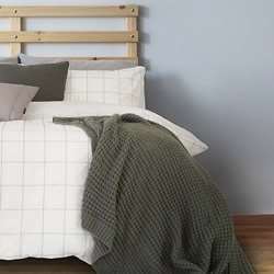 Arctic Quilt Cover Set