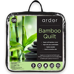Bamboo All Season Quilts