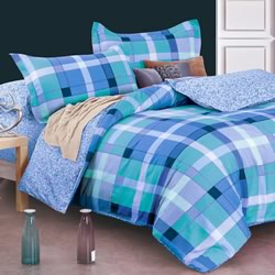 Bay Quilt Cover Set