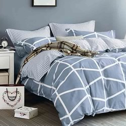 Boston Quilt Cover Set