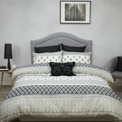 Carnaby Quilt Cover Set