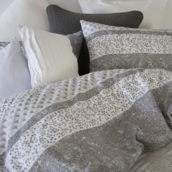 Brooklyn Quilt Cover Set