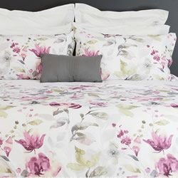 Claudia Quilt Cover Set
