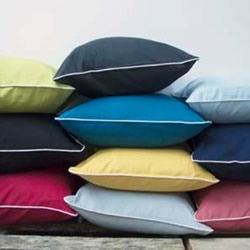 Cotton Filled Cushions