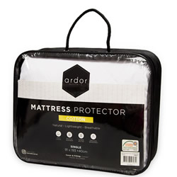 Cotton Mattress & Pillow Protectors