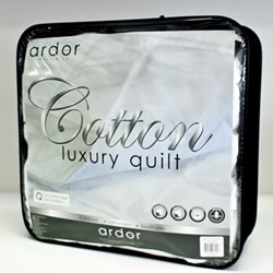 Cotton Luxury Quilt