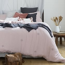 Ana Quilt Cover Set