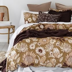 Araluen Quilt Cover Set