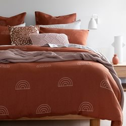 Arco Quilt Cover Set