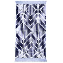 Cayman Egyptian Cotton Beach Towel
