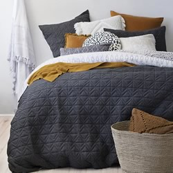 Cisco Quilt Cover Set