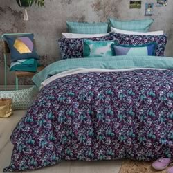 Evelyn Quilt Cover Set