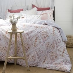 Magali Quilt Cover Set