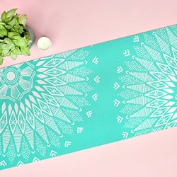 Pacific Yoga Mat