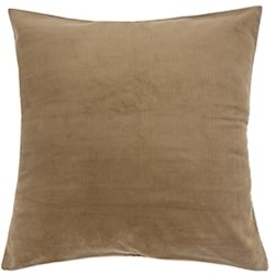 Sloane Butterscotch European Pillowcase