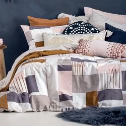 Soho Quilt Cover Set