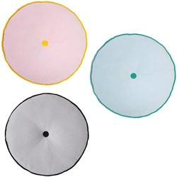 Spot Round Cushions