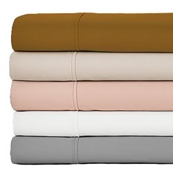 Temple Organic Cotton Sheet Sets