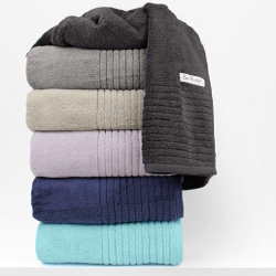 Hayman Cotton Towels