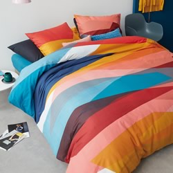 Bravo Multi Quilt Cover Set