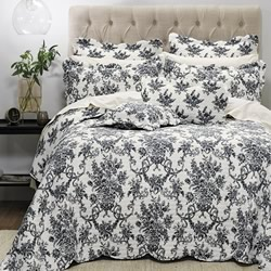 Ashton Bedspread Set