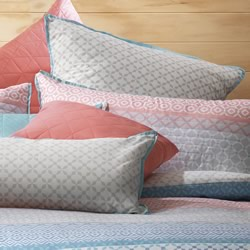 Aviana European Pillowcase