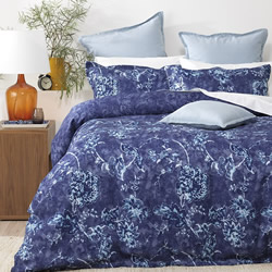 Canterbury Quilt Cover Set