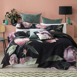 Charmaine Quilt Cover Set