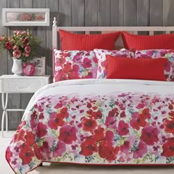 Makayla Quilt Cover Set