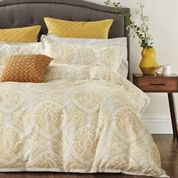 Marrakech Quilt Cover Set