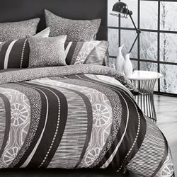 Tribal Quilt Cover Set
