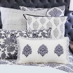 Abbey Cushions