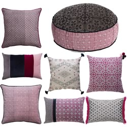 Mulberry Cushions