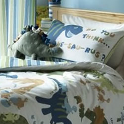 Dino Novelty Cushion