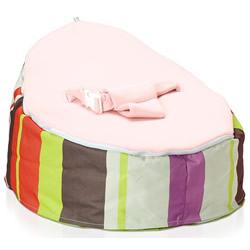 Inspire Pink Snuggle Pod