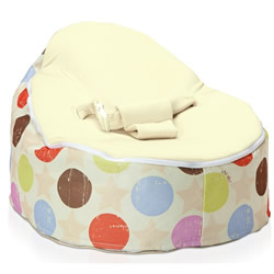 Liberty Cream Snuggle Pod
