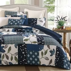Mulberry Bedspread