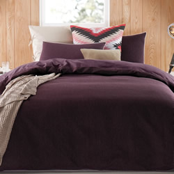 Asker Berry Quilt Cover Set