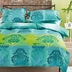Kashgar Quilt Cover Set