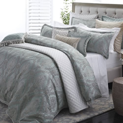 Buckingham Quilt Cover Set
