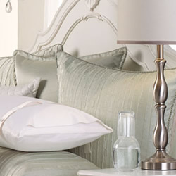 Duchess Mist European Pillowcase